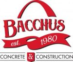 Bacchus Construction Logo